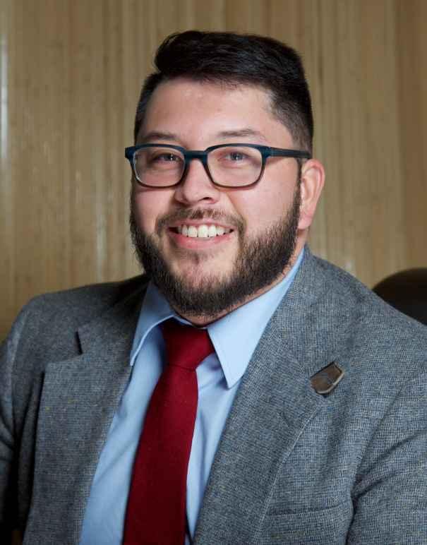 Julio Zelaya photograph