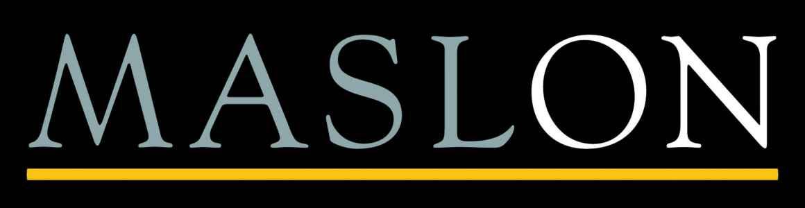 Maslon LLP Logo