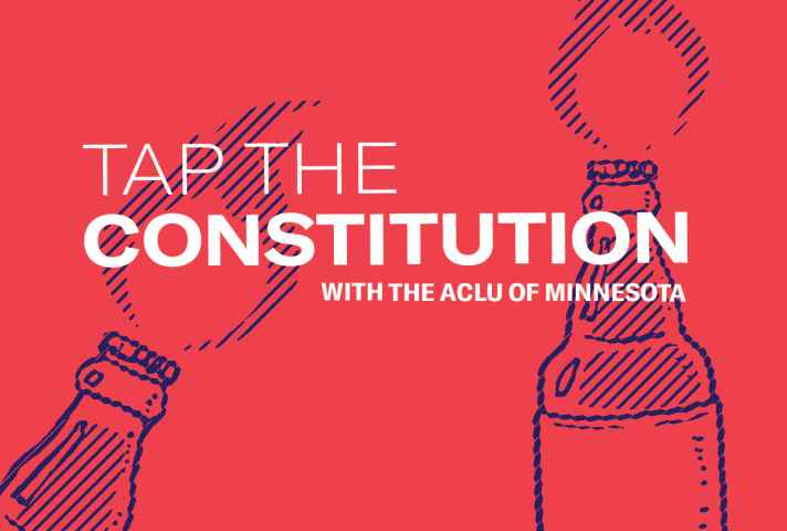 Tap The Constitution Trivia Night At Bent Paddle Brewery