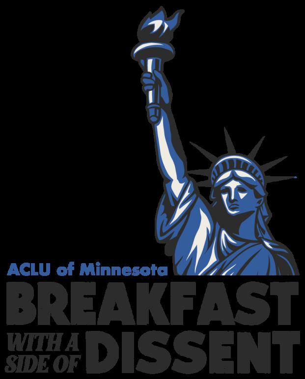 Breakfast logo liberty