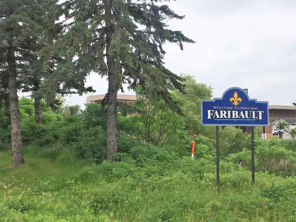 Faribault