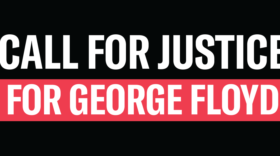 Act Now: Call for Justice for George Floyd | ACLU of Minnesota