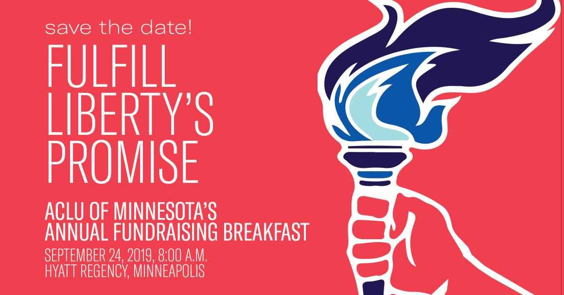 fundraising breakfast