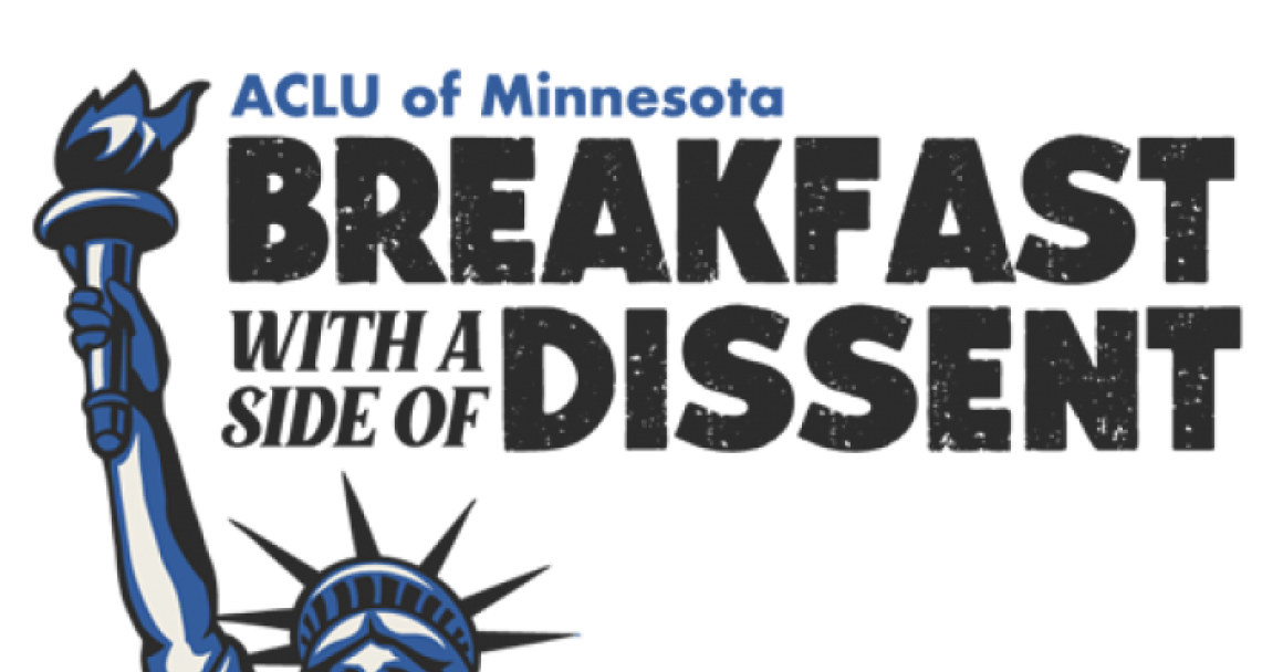 Breakfast with a Side of Dissent