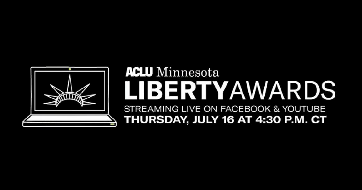liberty awards