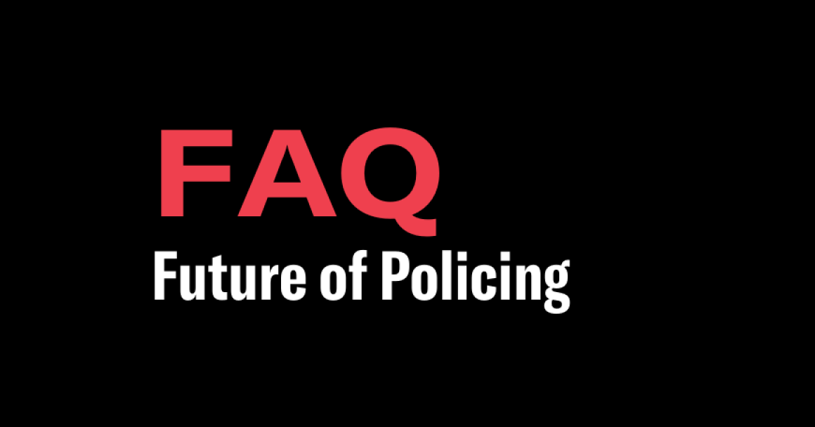 faq future of policing