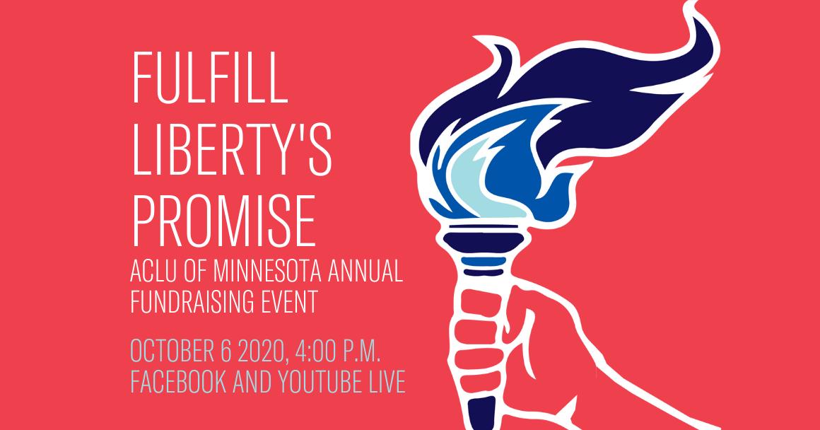 fulfill liberty promise 2020
